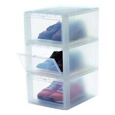 boites rangement chaussures