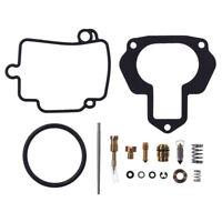 Carburetor For Yamaha Kodiak 400 YFM400FW 93-95 Rebuild