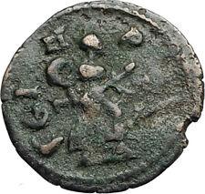 SEVERUS ALEXANDER 222AD Parium Parion Mysia Ancient Roman Coin w ARTEMIS i67064