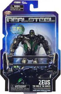 real steel toys | eBay