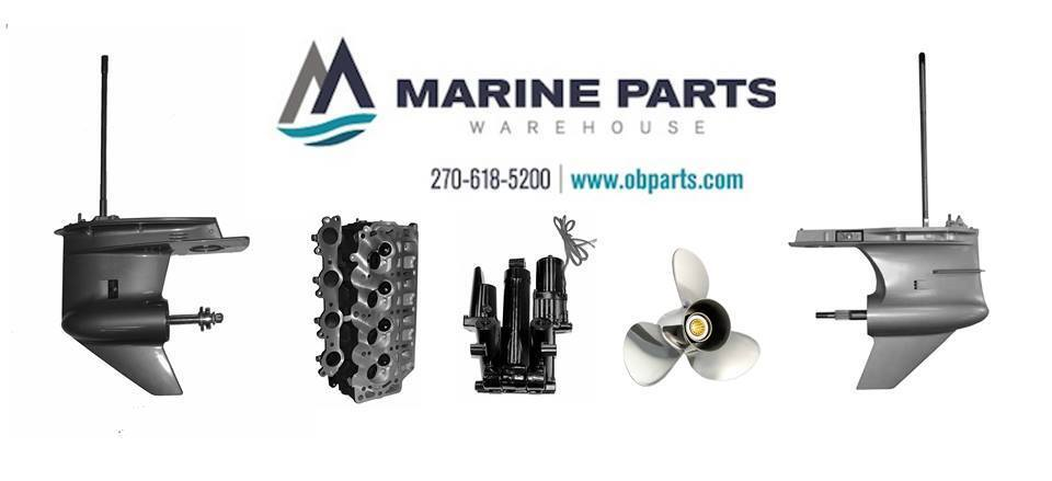 Outboard Motor Parts Omc Chrysler Mercury Force