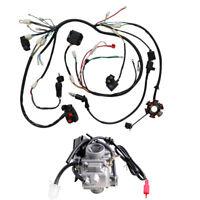 Fit GY6 150cc ATV Quad Buggy Go kart Electrics Harness