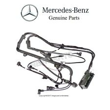 Fuel Inject. Controls & Parts for Mercedes-Benz 500SL for