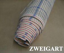 latch hook rug making