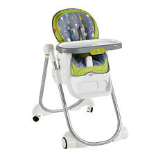 high chairs on sale american doll chair baby ebay fisher price
