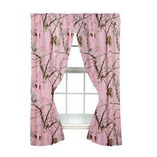 Lodge Cotton Blend Curtains Drapes & Valances EBay
