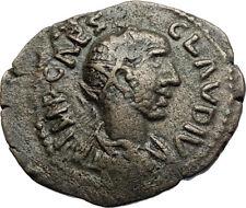 CLAUDIUS II Gothicus Authentic Ancient 268AD Antioch Pisidia Roman Coin i71042