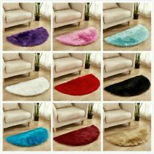 tapis rond laine en vente ebay