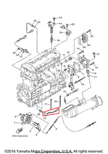 Yamaha Boat Ignition and Starting Systems for Yamaha