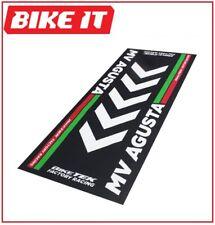 tapis garage moto yamaha en vente ebay
