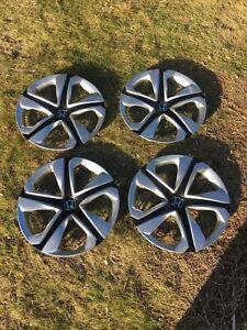 2003 Honda Civic Hubcaps : honda, civic, hubcaps, Honda, Right, Truck
