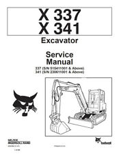 Bobcat Heavy Equipment Parts & Accessories for Excavator s