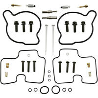 Carburetor Carb Repair Kit For 2008-2012 Kawasaki EX250J