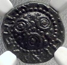 HERAKLEIA SINTICA ( Heraclea Sintica ) Macedonia Ancient Greek Coin NGC i69133