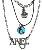 Disney Ariel Little Mermaid Tattoo Pinup Siren Princess
