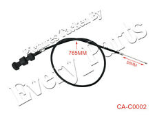 Motorcycle Throttle & Choke Cables for Yamaha PW50 for