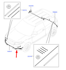 Land Rover Range Rover Wires & Electrical Cabling for sale