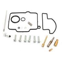 Shindy Carburetor Carb Repair Rebuild Kit Kawasaki KX125