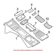 Interior Consoles & Parts for 2011 BMW 328i xDrive for