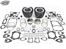 Motorcycle Big Bore & Top End Kits for Harley-Davidson