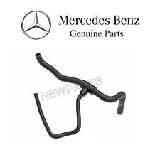 Genuine OEM Cooling System Hoses & Clamps for Mercedes