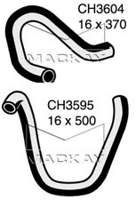 Cooling System Hoses & Clamps for Holden Rodeo for sale