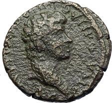 MARCUS AURELIUS Very Rare ODESSOS Thrace ANcient Roman Coin w HERCULES i71176