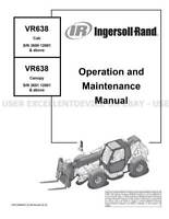 Ingersoll Rand 47518591001 Air Compressor Maintenance Kit