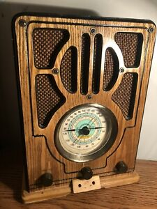Museum Thomas Series : museum, thomas, series, Thomas, Museum, Series, Indiana, OTHER, Collectible, Radios