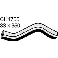 CH3433 Radiator Upper Hose for Land Rover Discovery Series
