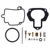 Carb Rebuild Kit Repair For Yamaha Grizzly 660 4x4 2002