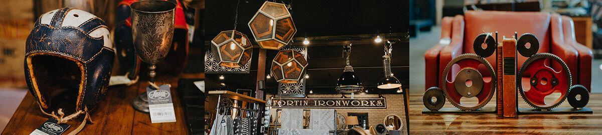 fortin ironworks market ebay