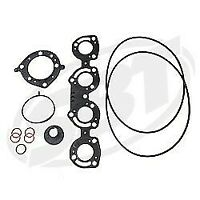 NEW JET SKI PISTON KIT .5MM OVER YAMAHA 2005 2006 2007
