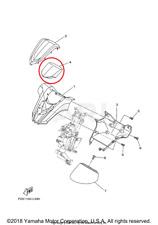 Boat Parts for 2013 Yamaha WaveRunner FX Cruiser for sale