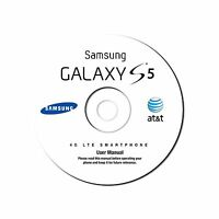 Samsung Galaxy S5 User Manual for metroPCS
