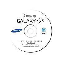 Samsung Galaxy S5 User Manual for metroPCS