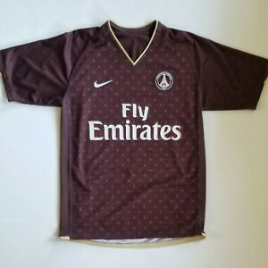 paris saint germain fan shirts for sale