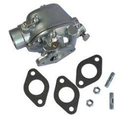 1950 Ford 8n Tractor Wiring Diagram Bathroom Sink Drain Parts For Ebay New Heavy Duty 8n9510c Hd Marvel Schebler Carburetor 2n 9n