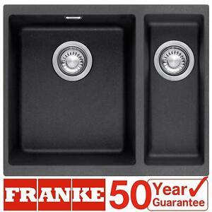 franke kitchen undermount sinks for