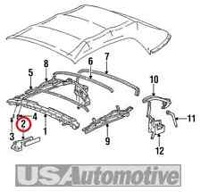 Buy Ford (Genuine OE) Car Sunroofs, Convertibles