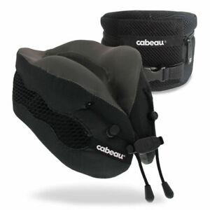 cabeau memory foam neck travel pillows