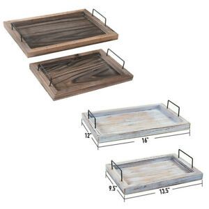 ottoman tray for sale ebay