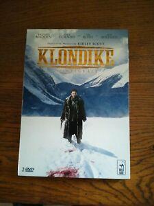 Klondike Double Secret Plein Ecran : klondike, double, secret, plein, ecran, Blu-ray, Plein, écran, Série
