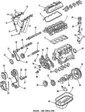 Transmission & Drivetrain Parts for Mitsubishi 3000GT for