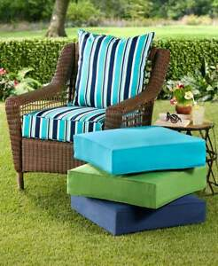polyester deck chair striped patio