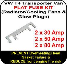 mk1 golf gti wiring diagram ac disconnect car fuses fuse boxes for volkswagen ebay vw t4 transporter van flat kit set radiator cooling fans glowplugs