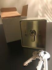geba key switch wiring diagram sony drive s radio roller shutter ebay three keys equivalent replacement