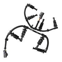 2003-2004 Ford 6.0L Powerstroke Glow Plugs (Set of 8) OEM