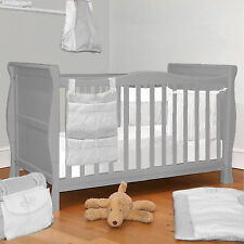 boori country collection madison 3 in 1 cot bed sofa recliner and loveseat sets ebay 4baby grey sleigh baby cotbed with foam safety mattress