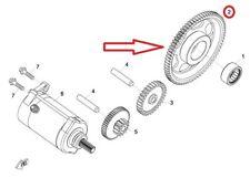 CF-Moto ATV, Side-by-Side & UTV Engines & Components for